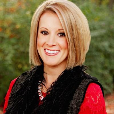 Katie Dewey